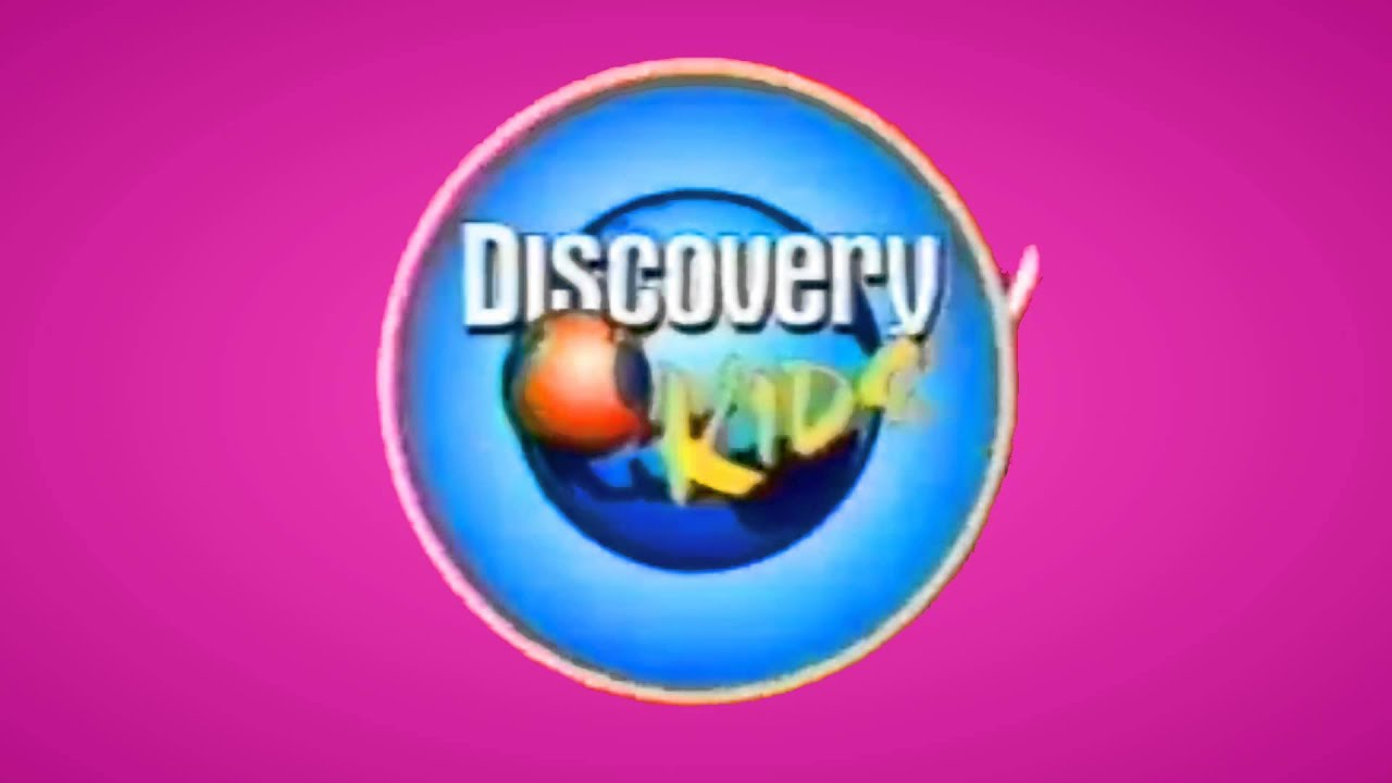 Discovery Kids logo - YouTube