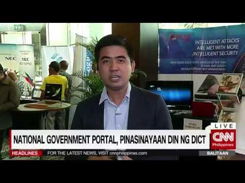 National Broadband Plan, inilunsad na
