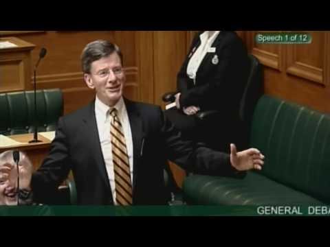 07.12.16 - General Debate - Part 1