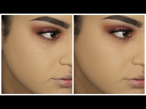 How to Apply Makeup Base so that it looks perfect / roccibella