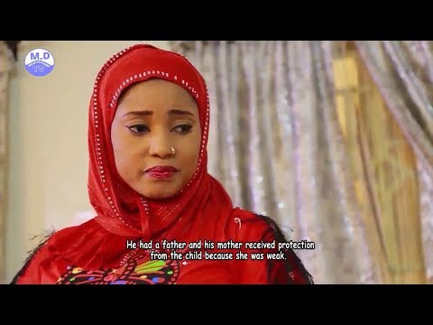 Download WAZEER(The Player) PART 1 LATEST HAUSA FILM WITH ENGLISH SUTITLE
