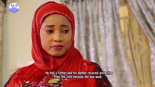 WAZEER(The Player) PART 1 LATEST HAUSA FILM WITH ENGLISH SUTITLE