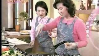 (現代心素派) 香積料理 -- 百變花椰