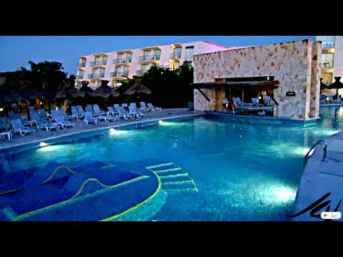 Grand Sirenis Resort Hotel  - Riviera Maya