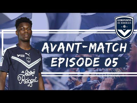 Avant-match #5 : Bordeaux - Brest