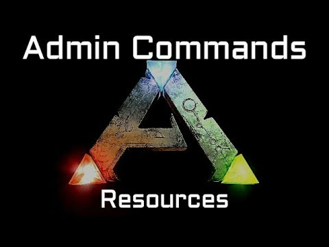 how to give admin ark