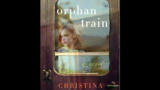Orphan Train, a novel