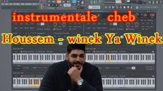 instrumentale Cheb Houssem - winek Ya Winek