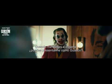 GUASÓN - Masthead - Warner Bros Pictures Latinoamérica