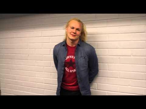 ACOTV - Haastattelussa Pekka Welling 29.12.2015