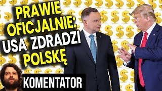 Amerykanie Wprost  Mówią że Oszukają Polskę a Rząd PIS Udaje, że Nie Słyszy - Analiza Komentator USA