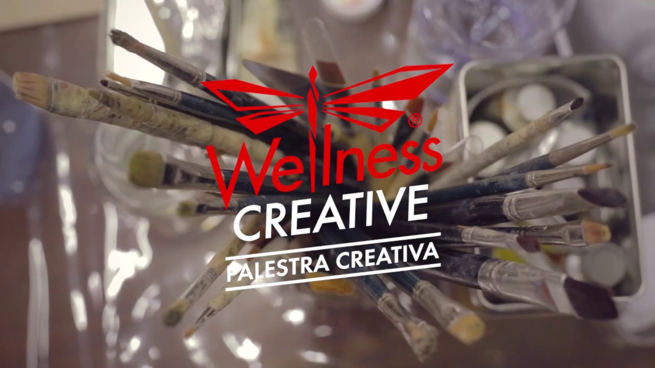Wellness Creative - emotions - 2017