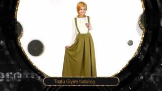 Tozlu Giyim Katalog