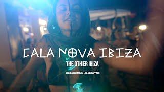 CALA NOVA IBIZA - The Other Ibiza - FULL MOVIE Documentary