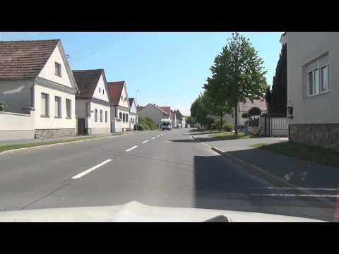 Gaas Gemeinde Eberau Burgenland Österreich Austria 18.4.2014