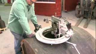 Bug-O Systems: Con-O Circle Cutter