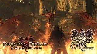 Dragon's Dogma: Dark Arisen - Launch Trailer - PS4/Xbox One