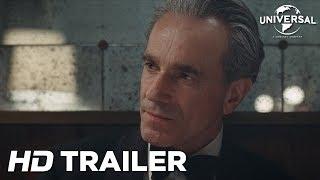 Phantom Thread - Official Trailer