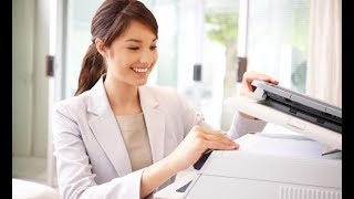 HP ScanJet Enterprise Flow 5000 s4 Sheet-feed OCR Scanner Best 30 & 50 PPM Speed Printers