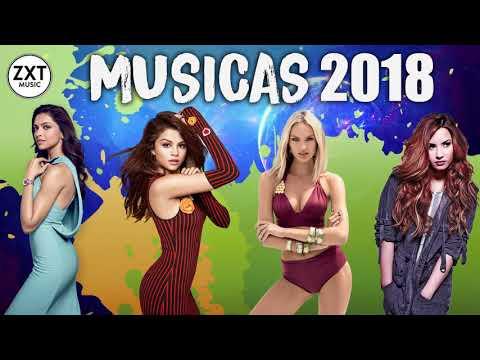 MUSICAS INTERNACIONAIS SEPTEMBRO 😸 Músicas Novas 😸 Repertório Novo
