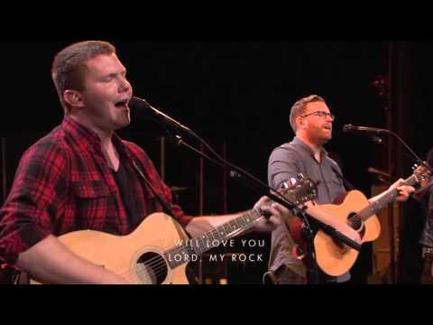 God I Look To You - Richard Morisette, Bethel Church
