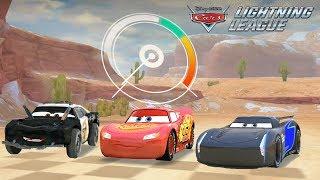 Top Cars: Lightning League Similar Games
