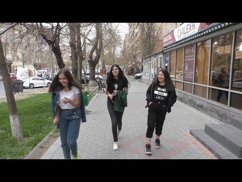 Yerevan, 15.04.19, Mo, Video-1, Mtank Davitashen.