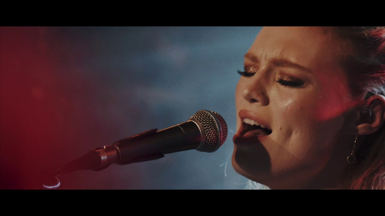 Freya Ridings - Lost Without You (Live At Omeara) image