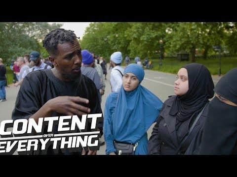 Recreational Drug Use | Codeine | Weed | Khat | Spice / Somali Corner S2 E5 | Speakers Corner thumbnail