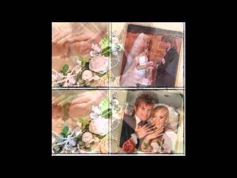 Бузова показала поклонникам фото со своей свадьбы