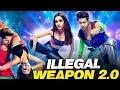 Illegal Weapon 2.0 (Remix) | DJ / Varun Dhawan | Shraddha Kapoor | Street Dancer 3D
