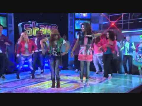 Shake It Up - Our Generation (Full Song) - YouTube