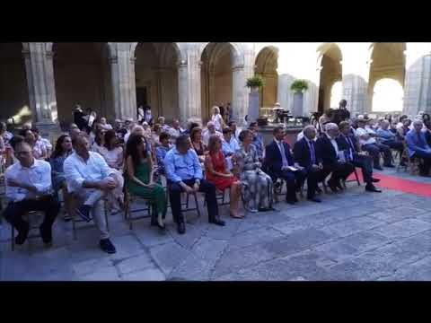 Monforte celebra el cuarto centenario de la consagración de Nosa Señora da Antiga