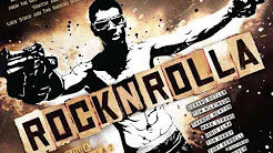 Rock'N Rolla Soundtrack