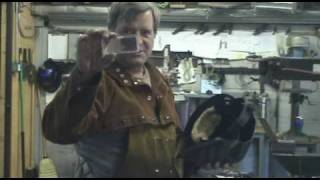 Welding Health and Safety: Welding Helmet Eye Care - Kevin Caron