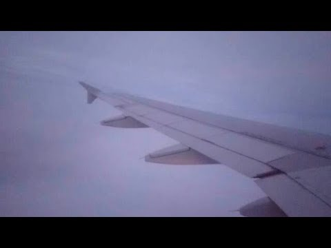 Air France A319 QUICK TAKEOFF from Marseille Provence Airport [Fly Events series]