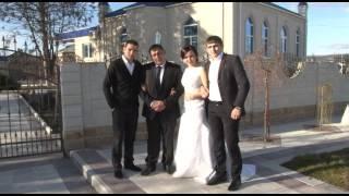 Свадьба в Армавире. Видеограф Илья Величко.