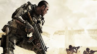 Call of Duty: Advanced Warfare – First Mission PS4 Gameplay [60fps][Full HD]