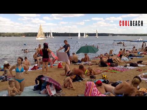 RUSSIAN BEACH ! TOPLESS SEXY GERLS thumbnail