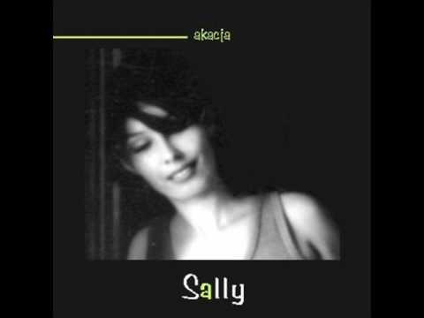 """Akacja"" Sally (muz/sł a.marucha)  bmg poland"