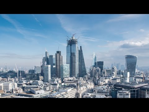 How London's Skyline Changed the Weather