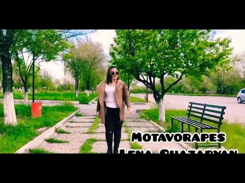 Motavorapes Cover Arpi Araqelyan