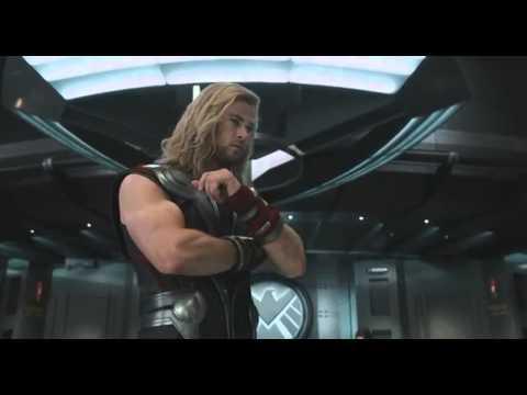 Skrillex & The Avengers - Breakn' A Sweat mp3