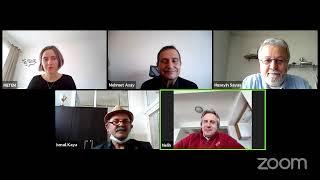 MİSAD-METEM İşbirliğinde Online Isıl İşlem Eğitimi