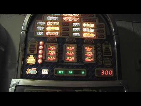 Spilleautomat jackpot