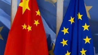 3/22【焦点对话】习近平出访欧洲,分化欧盟对华战线?美中加时谈判过招,中方承诺缩水?