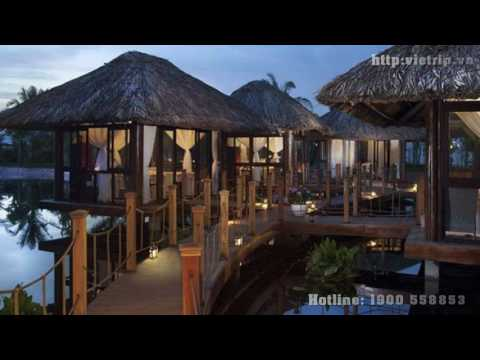 Khu Nghĩ Dưỡng Vinpearl Phú Quốc Resort