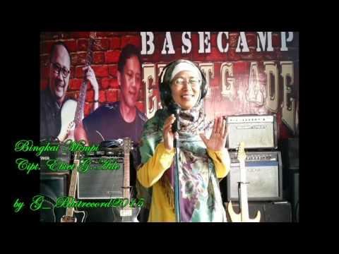 Bingkai Mimpi Cipt. Ebiet G. Ade  vocal ; Sri Rukiah Iriani