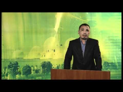Keibir fikh maseleleri Erlan Akataev