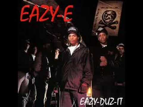 Eazy E Boyz N The Hood Remix Youtube